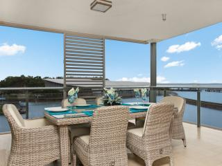 Darwin Waterfront Penthouses - 3 Bed Sleeps 7 - Darwin vacation rentals