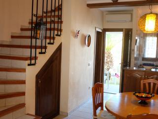 Townhouse near the center and the beach - Denia vacation rentals