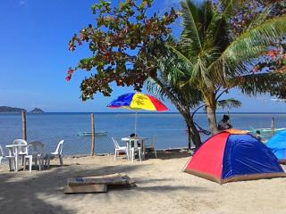 Nice Beach hut with Outdoor Dining Area and Water Views - Batangas vacation rentals