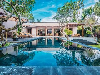 Gorgeous 3 Bedroom Villa Close to Beach - Canggu vacation rentals