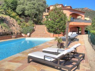 Villa Bellevue - Cannes vacation rentals