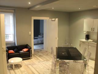 Appartement, situé au coeur de strasbourg - Strasbourg vacation rentals