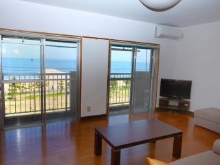 Ocean View Downtown Beppu Apartment - Beppu vacation rentals