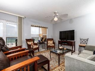 #4008: Posh & Polished- 2 KINGS -Bold colors,comfort,views-Free Movies & MORE - Fort Walton Beach vacation rentals