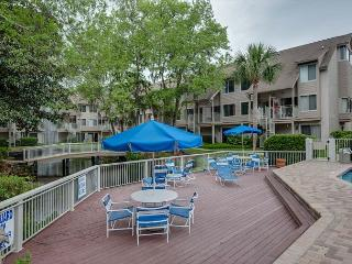 2 Bdr Condo Located in the Heart of HHI with Free Tennis! - Hilton Head vacation rentals