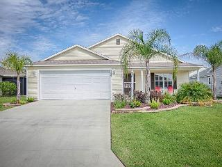 Impeccable property in the village of Charlotte with free use of golf cart - The Villages vacation rentals