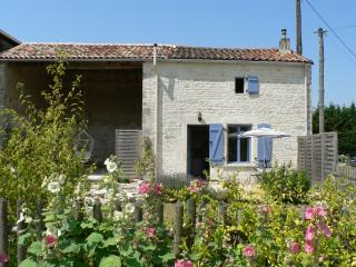 Perfect Gite with Internet Access and Outdoor Dining Area - Crezieres vacation rentals