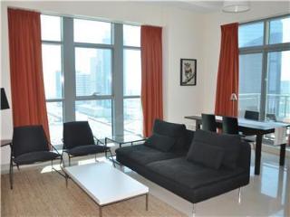 Claren Downtown Dubai - Bright one bedroom plus st - Emirate of Dubai vacation rentals