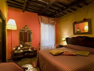 B&B dei Papi Residenza d'Epoca - Viterbo vacation rentals