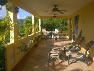 Gorgeous 3 bedroom Yabucoa House with Internet Access - Yabucoa vacation rentals