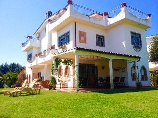 Wonderful Villa in front of the sea with garden - Fregene vacation rentals