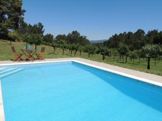 Casa Carvalha at Quinta dos Sobreiros - Pedrogao Grande vacation rentals