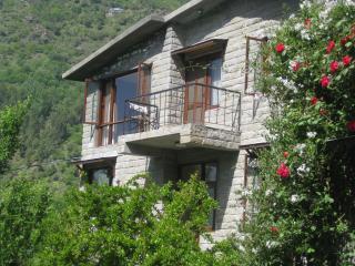 The Secret Cottage: Holiday Retreat - Manali vacation rentals