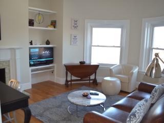 Luxury Back Bay Apartment - Marathon and City View - Boston vacation rentals