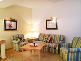 Vacation Apartment in Binz Rügen - 1 bedroom, max. 4 people (# 6887) - Rugen Island vacation rentals