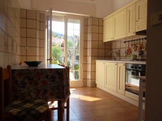 1 bedroom Apartment with Garden in Cavo - Cavo vacation rentals