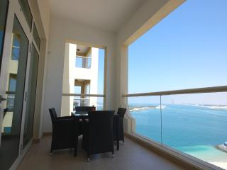 One Bed Apartment on The Palm Jumeirah - Dubai vacation rentals