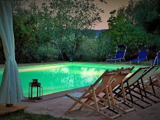 Villa Tara - Under The Tuscan & Umbrian Sun Villa - Agello vacation rentals