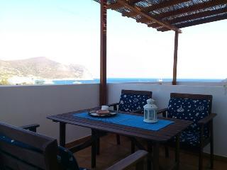 Antiparos Luxury apartment 4 - Agios Georgios vacation rentals
