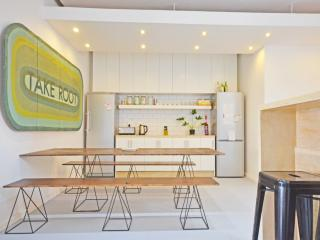 Dorm Beds in shared rooms in Cape Town Loft - Cape Town vacation rentals