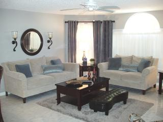 "SPECTACULAR!  ""Potter's Castle!"" 4 Min's Disney! - Kissimmee vacation rentals"