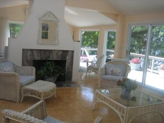 Beautiful House with Deck and Internet Access - Centerville vacation rentals