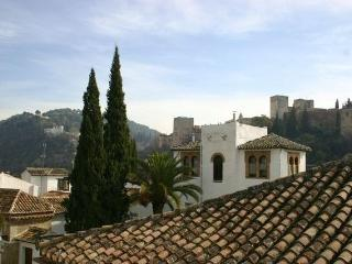 1 bedroom Apartment with Internet Access in Granada - Granada vacation rentals