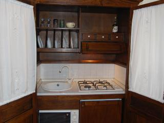 Nice Condo with Internet Access and Television - Berceto vacation rentals