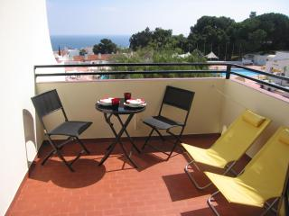 Studio with Lovely Terrace - Albufeira vacation rentals