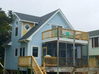 Cozy 2 bedroom Ocracoke Cottage with Deck - Ocracoke vacation rentals