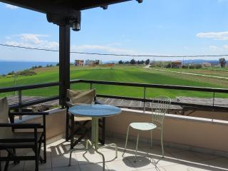 Spacious Seaview Pool villa in Afytos - Afitos vacation rentals