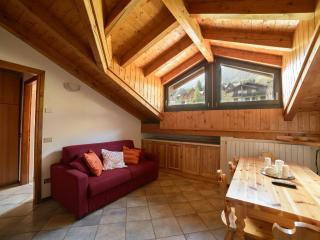 Lovely 1 bedroom Condo in Ponte Di Legno with Internet Access - Ponte Di Legno vacation rentals