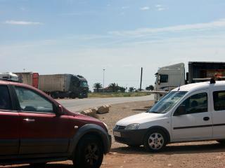 First line over the sea - Puerto de Sagunto vacation rentals