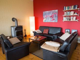 Alte Schule Süllwarden - Wohnung 3 - Butjadingen vacation rentals