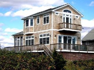 Oceanfront Beachhouse--Stunning Views--WiFi - Charlestown vacation rentals