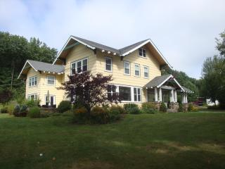 Newly Renovated Spacious Home on Lake Winnisquam - Sanbornton vacation rentals