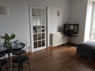 Aberdeen West End Holiday Apartment with parking - Aberdeen vacation rentals