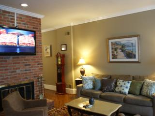 Beautiful townhouse! 10 minutes walking to Capitol - Washington DC vacation rentals
