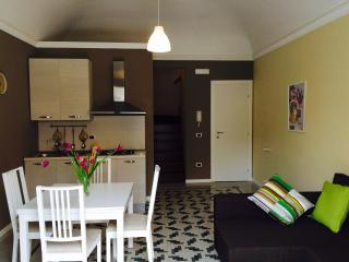 Nice Condo with Deck and Internet Access - Ribera vacation rentals