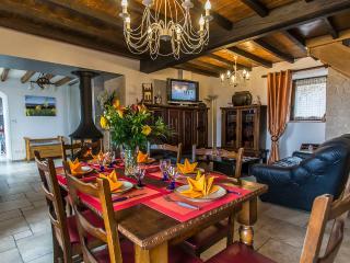Gîte de Charme l'Ecoline Isere Rhone Alpes 4 EPIS - Saint-Etienne-de-Saint-Geoirs vacation rentals