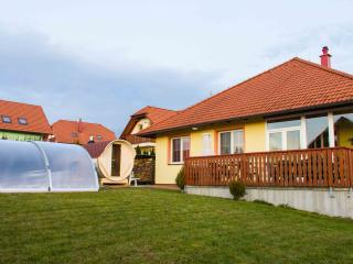Nice Guest house with Internet Access and Grill - Frymburk vacation rentals
