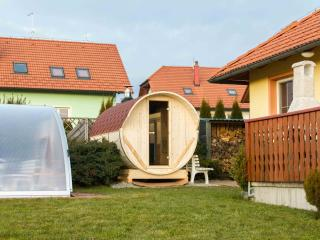 Adorable 4 bedroom Guest house in Frymburk - Frymburk vacation rentals