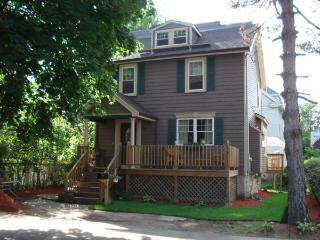 Nice House with Internet Access and A/C - Medford vacation rentals