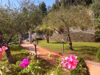 2 bedroom Villa with Internet Access in Motta Camastra - Motta Camastra vacation rentals