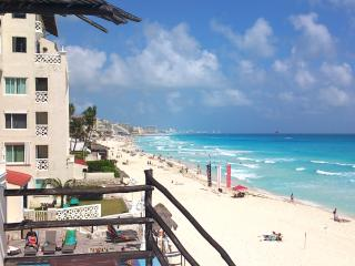 Cancun Plaza Condo Mexico - Cancun vacation rentals