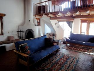 Rustic Adobe Retreat - Perfect for Winter & Summer - Taos vacation rentals