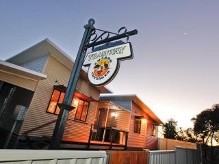 Emaroo Tramway Cottage - Broken Hill vacation rentals