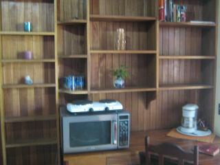 Cozy room with sundeck (sleep 2) - Atenas vacation rentals