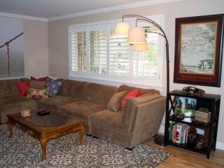 Beautiful Downtown Salt Lake City, Utah Condo - Salt Lake City vacation rentals