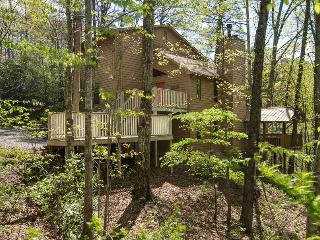 Woodland Hideaway - Gatlinburg vacation rentals